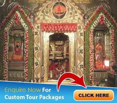 Salasar Tour Packages